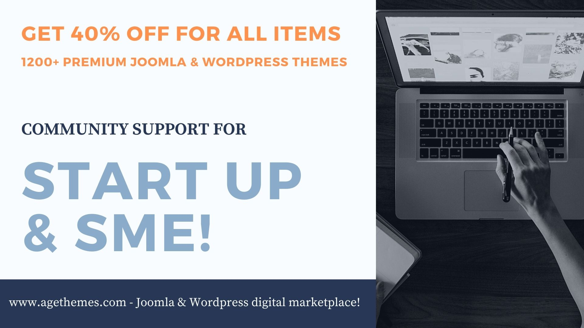 AgeThemes 50% discount