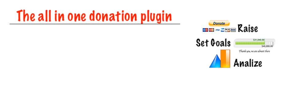 Donations Made Easy – Donation Plugin
