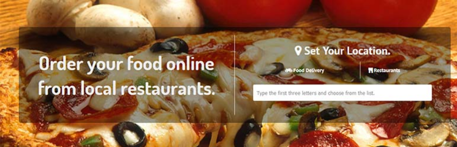 lazyeater - Wordpress Restaurant Plugin