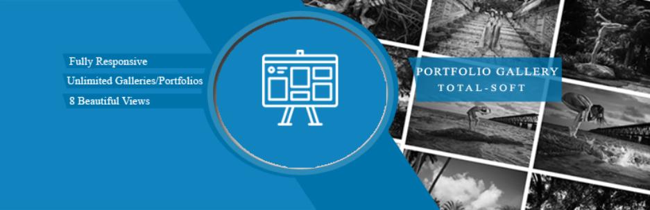Portfolio Gallery – Responsive Image Gallery