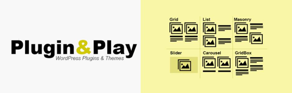 Blog Designer Pack and Recent Post Slider plus Carousel