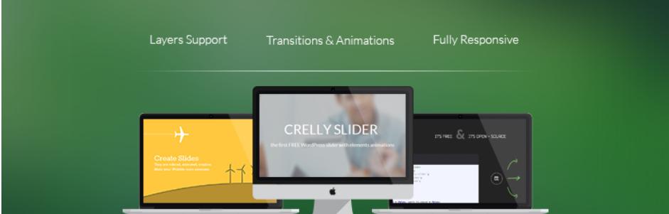 Crelly Slider _ WordPress.org