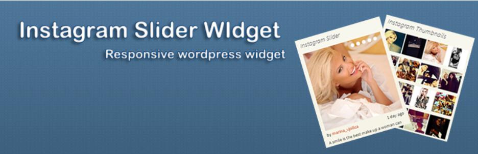 Instagram Slider Widget _ WordPress.org