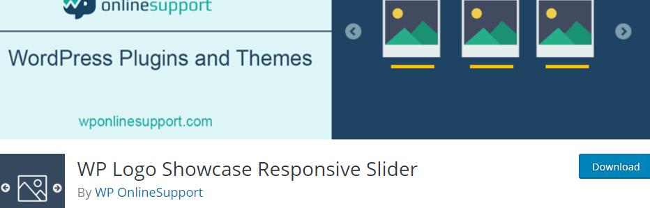 WP Logo Showcase Responsive Slider _ WordPress.org