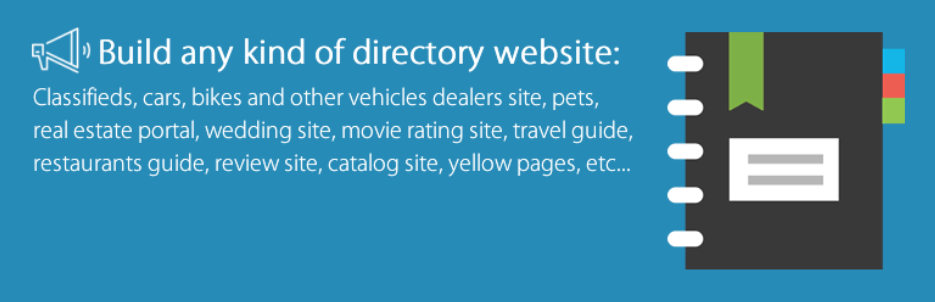 Advanced Classifieds & Directory Pro _ WordPress.org