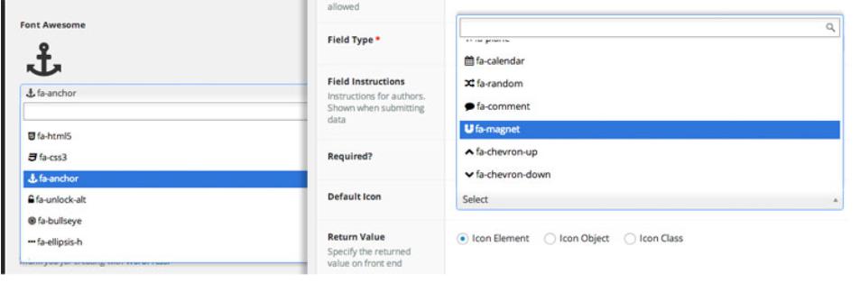 Advanced Custom Fields_ Font Awesome Field _ WordPress.org