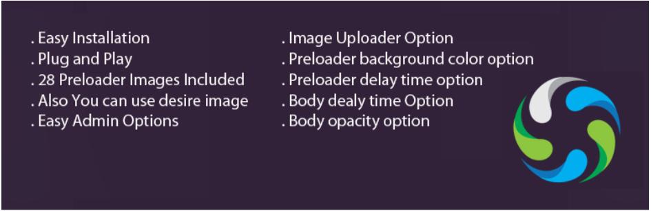 BH Custom Preloader _ WordPress.org