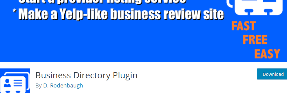 Business Directory Plugin _ WordPress.org