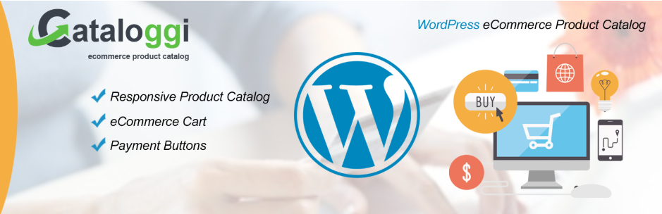 Cataloggi eCommerce Product Catalog