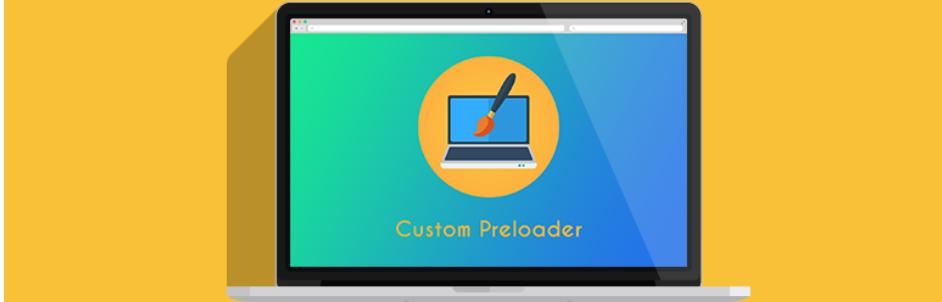 Custom Preloader _ WordPress.org
