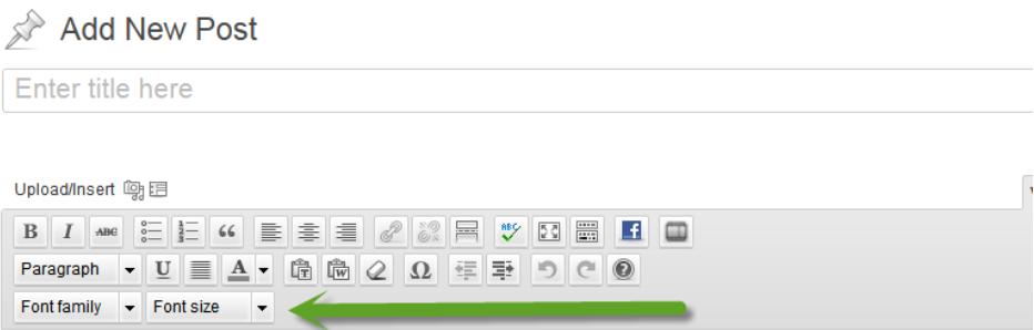 Fonts _ WordPress.org