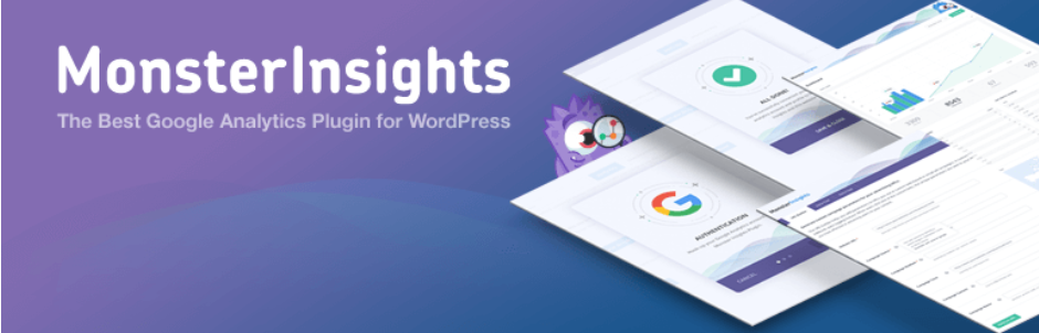 Google Analytics Dashboard Plugin for WordPress by MonsterInsights _ WordPress.org