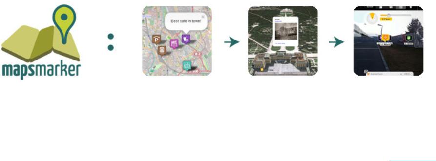Leaflet Maps Marker (Google Maps, OpenStreetMap, Bing Maps)
