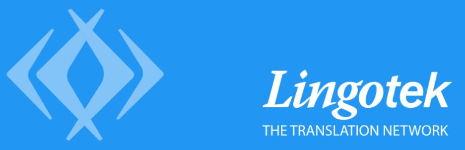 Lingotek Translation _ WordPress.org