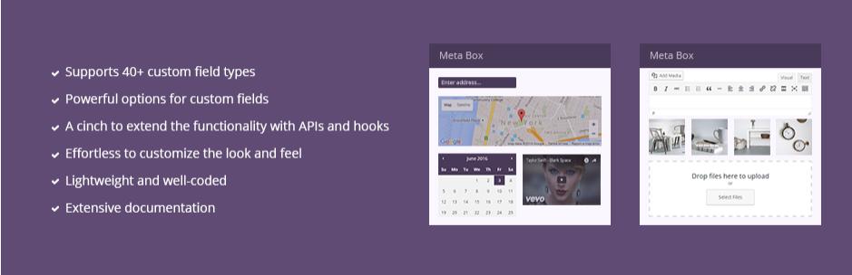 Meta Box – WordPress Custom Fields Framework _ WordPress.org