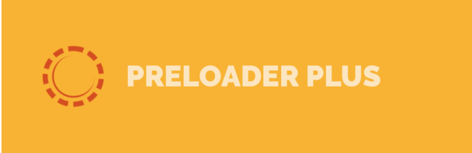 Preloader Plus – WordPress Loading Screen Plugin _ WordPress.org