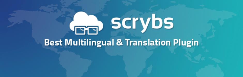 Scrybs Translation – Easy WP Translation _ WordPress.org