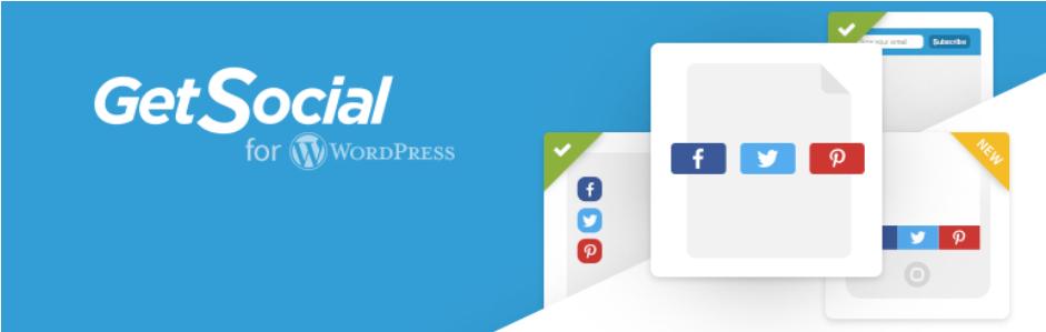 Share Buttons, Social Sharing & Analytics WordPress Plugin – GetSocial.io _ WordPress.org