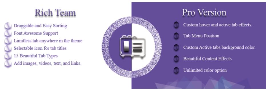 Tab – Accordion, FAQ _ WordPress.org