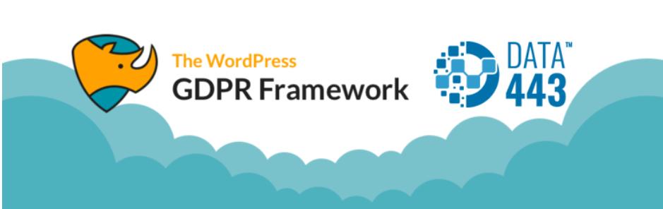 The GDPR Framework By Data443 _ WordPress.org