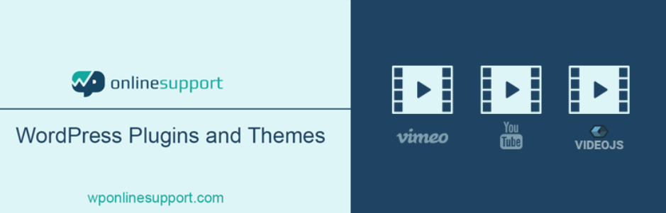 Video gallery and Player _ WordPress.org