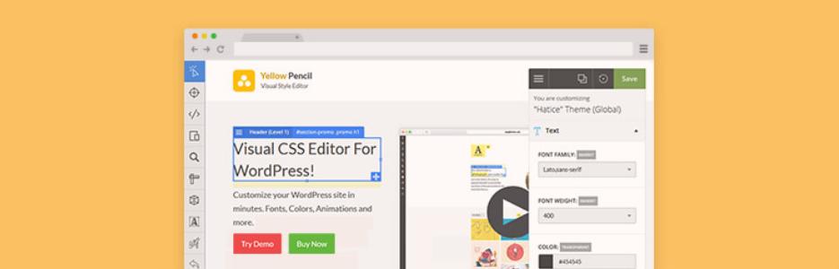 Visual CSS Style Editor _ WordPress.org