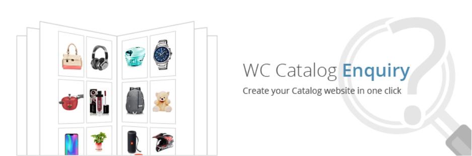 WC Catalog Enquiry
