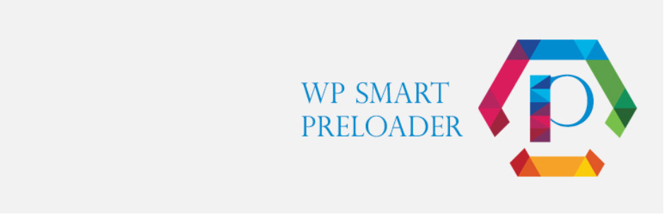WP Smart Preloader _ WordPress.org