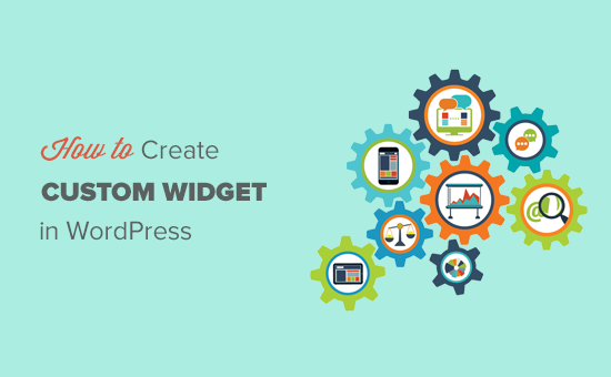 WordPress Widget plugin