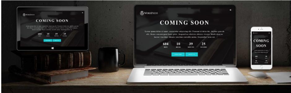 Coming Soon Page & Maintenance Mode _ WordPress.org