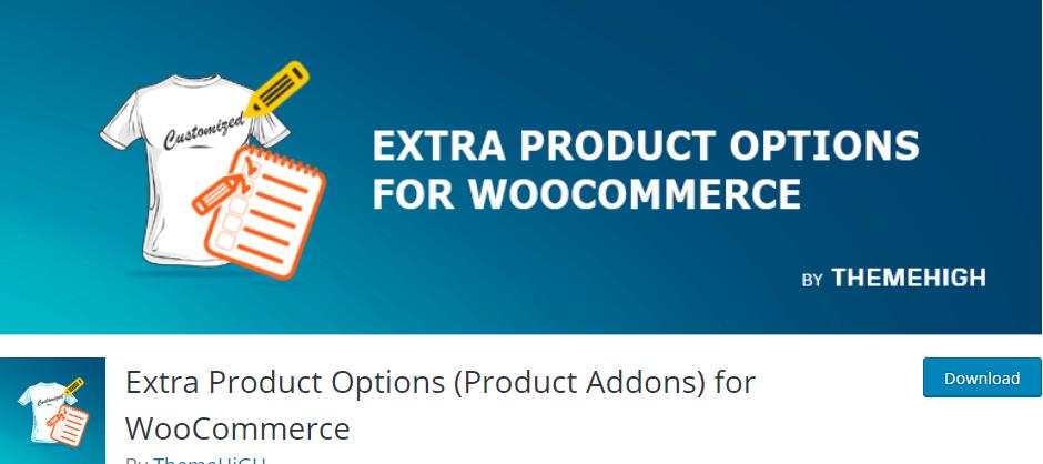 WordPress plugin Options