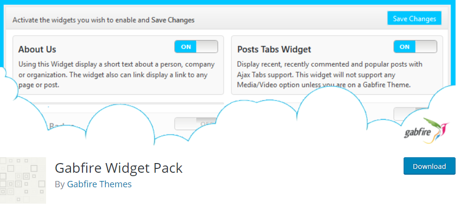 WordPress plugin Pack
