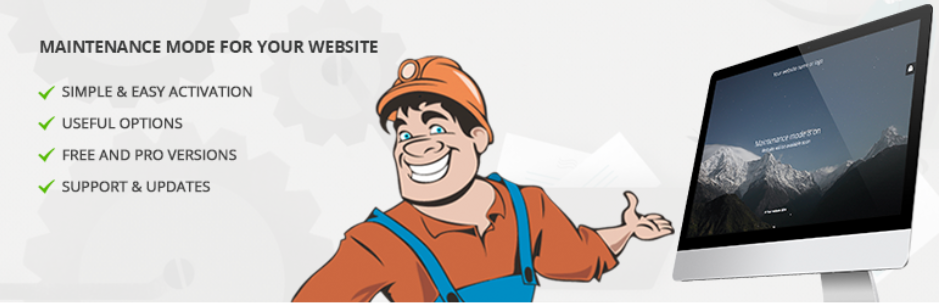 Maintenance _ WordPress.org