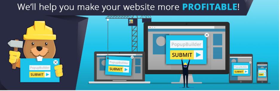 Popup Builder – Responsive WordPress Pop up – Subscription & Newsletter _ WordPress.org