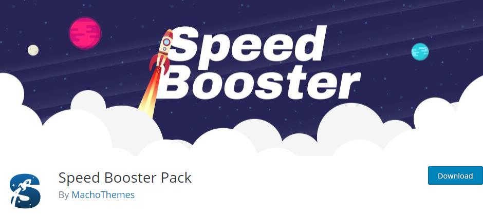WordPress plugin Pack