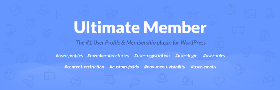 Ultimate Member – User Profile & Membership Plugin _ WordPress.org