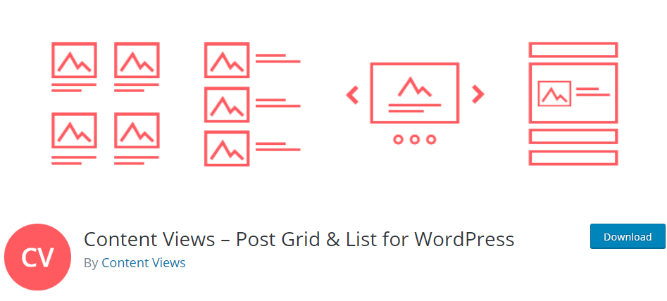 WordPress List plugin