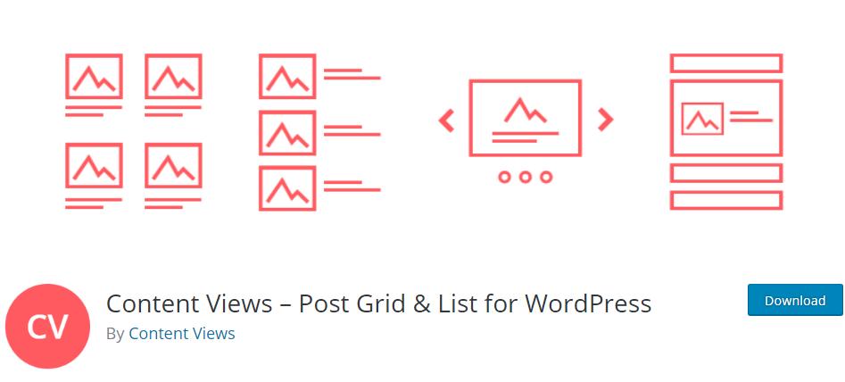 WordPress List plugin