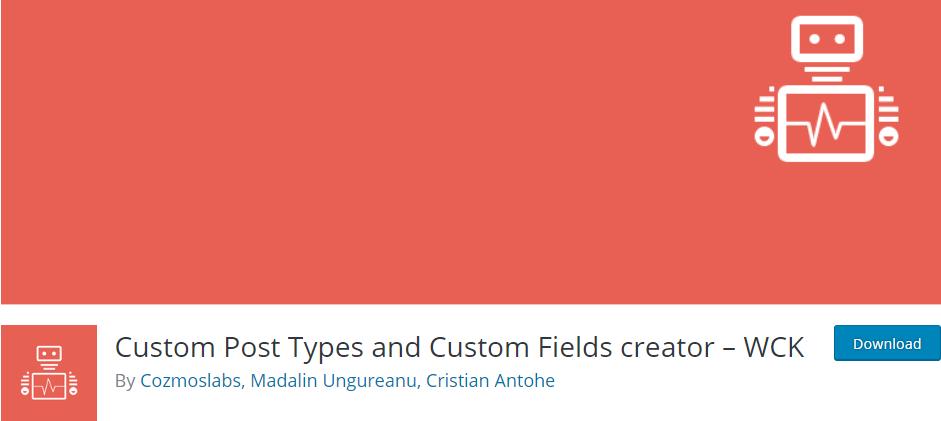 WordPress Creator plugin