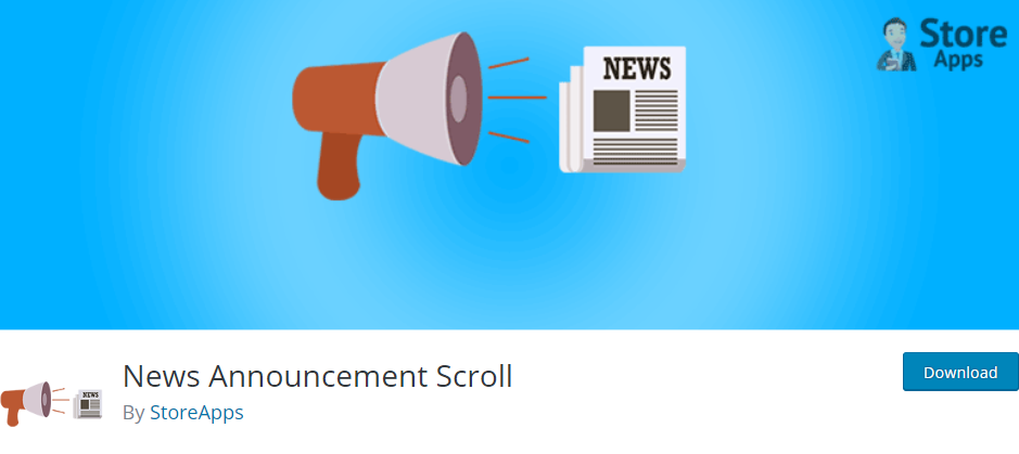 WordPress News plugin