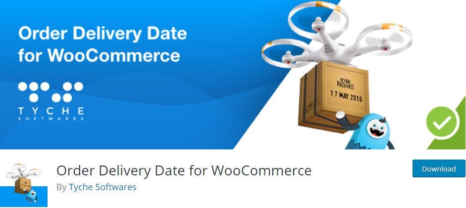 WordPress Date plugin