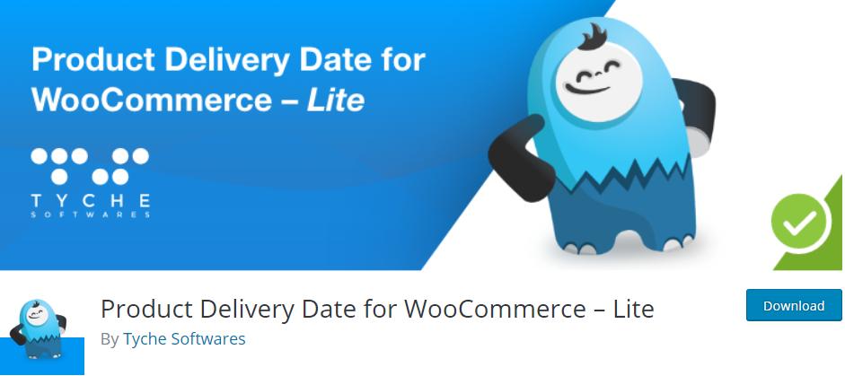 WordPress Date plugin