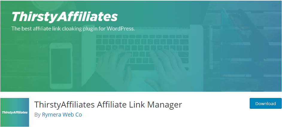 wordpress affiliate plugin