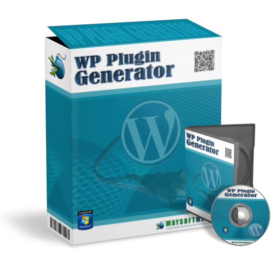 WordPress Generator plugin