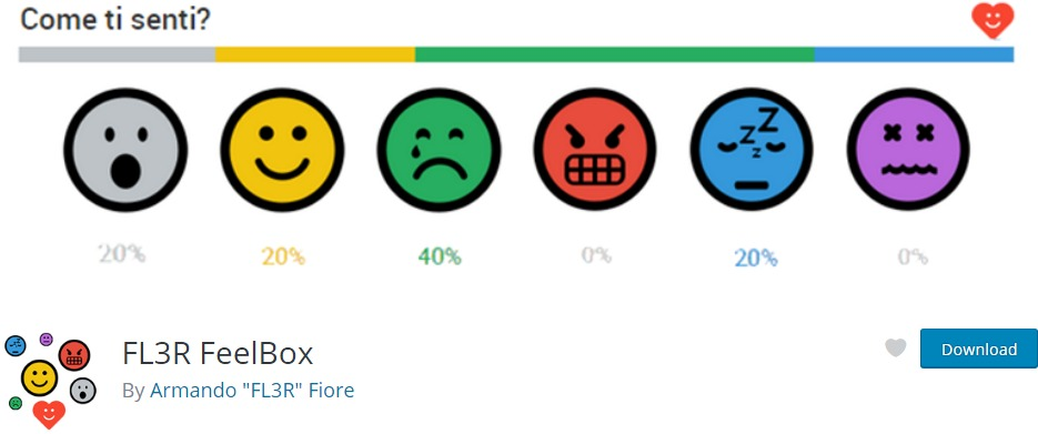 FL3R FeelBox – WordPress plugin WordPress org
