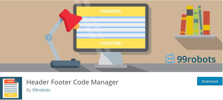 WordPress Code plugin