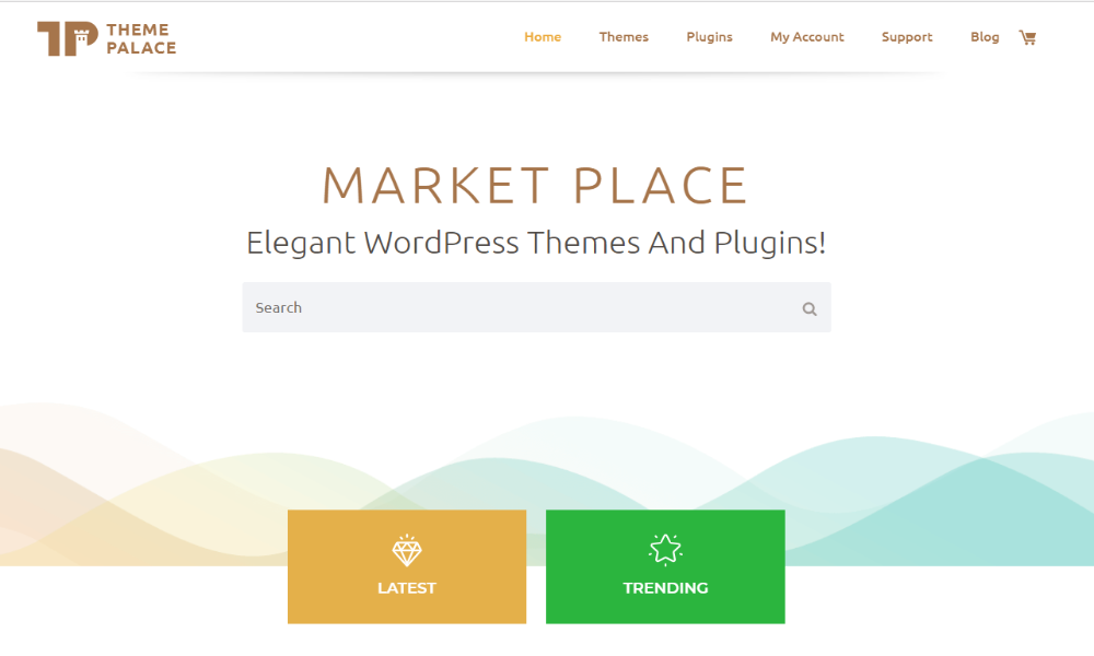 Collection of 7+ Best WordPress theme Marketplaces in 2020