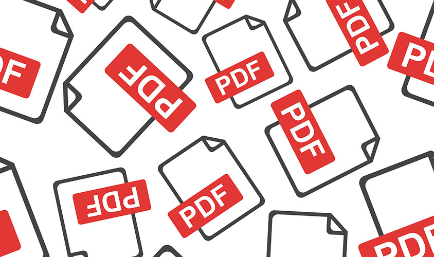 WordPress PDF plugin