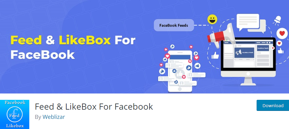 feed-likebox-for-facebook