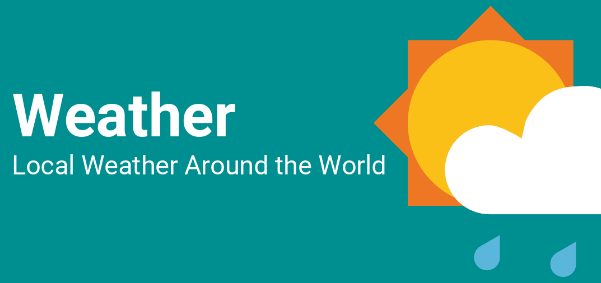 Top 10 Best WordPress Weather plugin You Should Have in 2021